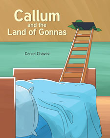 Callum and the Land of Gonnas